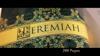 Turning Point with Dr. David Jeremiah TV Spot, '66 Books of the Bible' - Thumbnail 2