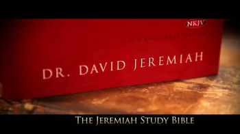 Turning Point with Dr. David Jeremiah TV Spot, '66 Books of the Bible' - Thumbnail 5