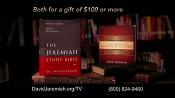 Turning Point with Dr. David Jeremiah TV Spot, '66 Books of the Bible' - Thumbnail 6