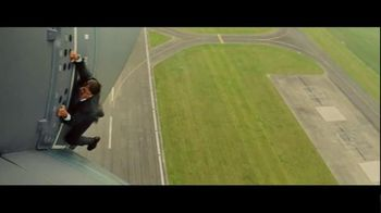 Mission: Impossible - Rogue Nation - 7372 commercial airings