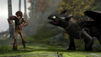 AAA TV Spot, 'Drive Safe: How to Train Your Dragon' Feat. Helio Castroneves - Thumbnail 6