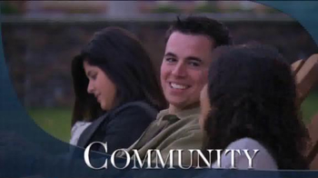 Quinnipiac University TV Spot, 'Warmth and Spirit' - Thumbnail 2