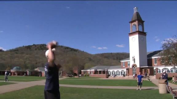 Quinnipiac University TV Spot, 'Warmth and Spirit' - Thumbnail 4