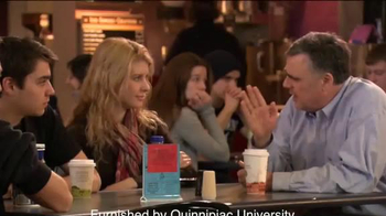 Quinnipiac University TV Spot, 'Warmth and Spirit' - Thumbnail 6