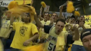 Quinnipiac University TV Spot, 'Warmth and Spirit' - Thumbnail 7