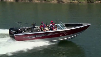 Lund Boats TV Spot, 'The Lund Legend'