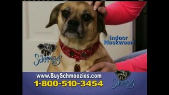 Schmoozies TV Spot, 'Collar Accidents'