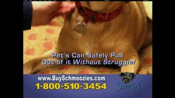 Schmoozies TV Spot, 'Collar Accidents' - Thumbnail 3