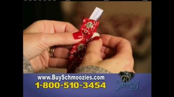 Schmoozies TV Spot, 'Collar Accidents' - Thumbnail 4