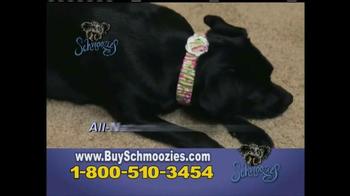 Schmoozies TV Spot, 'Collar Accidents' - Thumbnail 5