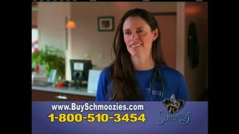 Schmoozies TV Spot, 'Collar Accidents' - Thumbnail 6