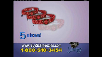 Schmoozies TV Spot, 'Collar Accidents' - Thumbnail 7
