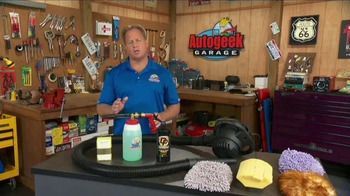 Autogeek.net DP Turbo Car Dryer TV Spot, 'No More Shammy' - Thumbnail 3