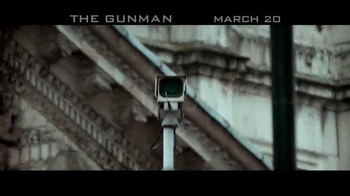 The Gunman - Alternate Trailer 17
