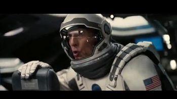 Interstellar Digital HD TV Spot - 1341 commercial airings