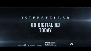 Interstellar Digital HD TV Spot - Thumbnail 10
