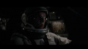 Interstellar Digital HD TV Spot - Thumbnail 3