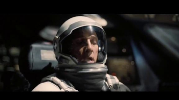 Interstellar Digital HD TV Spot - Thumbnail 6