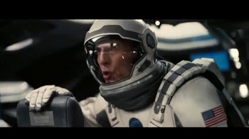 Interstellar Digital HD TV Spot - Thumbnail 9