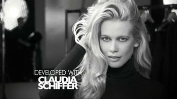 Styliste Ultime TV Spot, 'Iconic Style' Featuring Claudia Schiffer