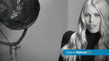 Styliste Ultime TV Spot, 'Iconic Style' Featuring Claudia Schiffer - Thumbnail 10