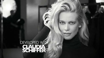 Styliste Ultime TV Spot, 'Iconic Style' Featuring Claudia Schiffer - Thumbnail 4