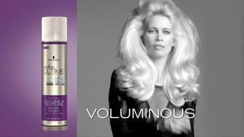 Styliste Ultime TV Spot, 'Iconic Style' Featuring Claudia Schiffer - Thumbnail 7
