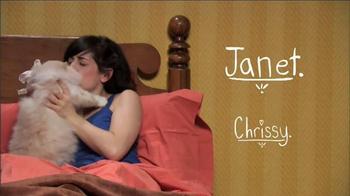 Dyson Cinetic TV Spot, 'Animal Planet Janet' - Thumbnail 2
