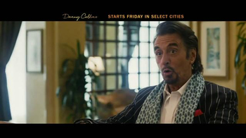 Danny Collins - 471 commercial airings