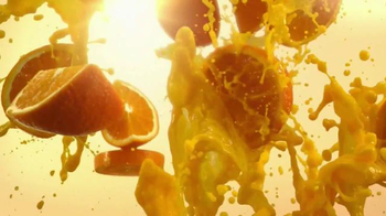 Minute Maid Premium Original Orange Juice TV Spot, 'The Goodness of Fruit' - Thumbnail 5