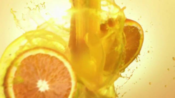 Minute Maid Premium Original Orange Juice TV Spot, 'The Goodness of Fruit' - Thumbnail 7