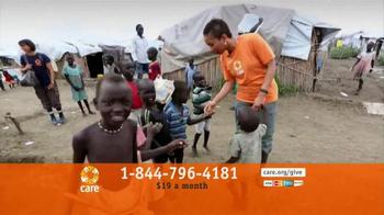 Care.org TV Spot, 'Hunger'