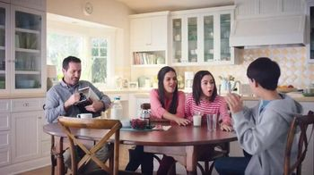 EGGO Breakfast Sandwiches TV Spot, 'Tostado Roto' [Spanish]