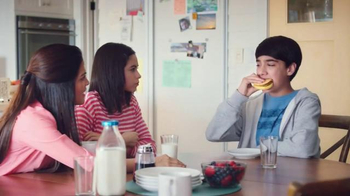 EGGO Breakfast Sandwiches TV Spot, 'Tostado Roto' [Spanish] - Thumbnail 7