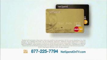 NetSpend Card TV Spot, 'Tired of Waiting?' - Thumbnail 10