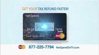 NetSpend Card TV Spot, 'Tired of Waiting?' - Thumbnail 3