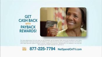 NetSpend Card TV Spot, 'Tired of Waiting?' - Thumbnail 4