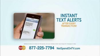 NetSpend Card TV Spot, 'Tired of Waiting?' - Thumbnail 7