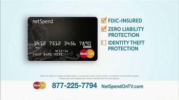 NetSpend Card TV Spot, 'Tired of Waiting?' - Thumbnail 9