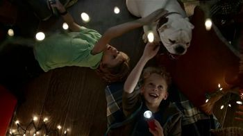 Shaw Flooring TV Spot, 'Awesome Happens on Shaw Floors: Anthem'