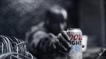 Coors Light TV Spot, '#CLreFRESH' Featuring Don C, Venus X, DJ Dahi - Thumbnail 9