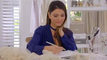 Univision Contigo TV Spot, 'Empresaria' [Spanish]
