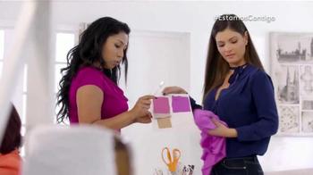 Univision Contigo TV Spot, 'Empresaria' [Spanish] - Thumbnail 3