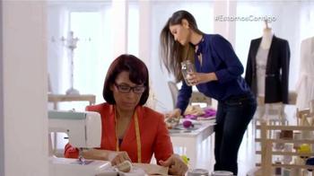 Univision Contigo TV Spot, 'Empresaria' [Spanish] - Thumbnail 5