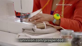 Univision Contigo TV Spot, 'Empresaria' [Spanish] - Thumbnail 7