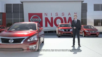 2015 Nissan Versa Note TV Spot, 'Check Out the New Models Now' - Thumbnail 5