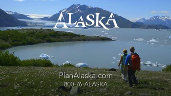 Alaska TV Spot, 'Your Adventure Awaits'