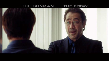 The Gunman - Alternate Trailer 31