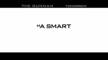 The Gunman - Alternate Trailer 30