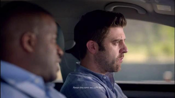 2015 Volkswagen Passat TV Spot, 'StopDreaming, StartDriving Event:Pinch Me' - 1603 commercial airings